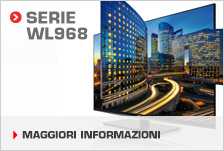 Smart Tv Led 3D wl968
